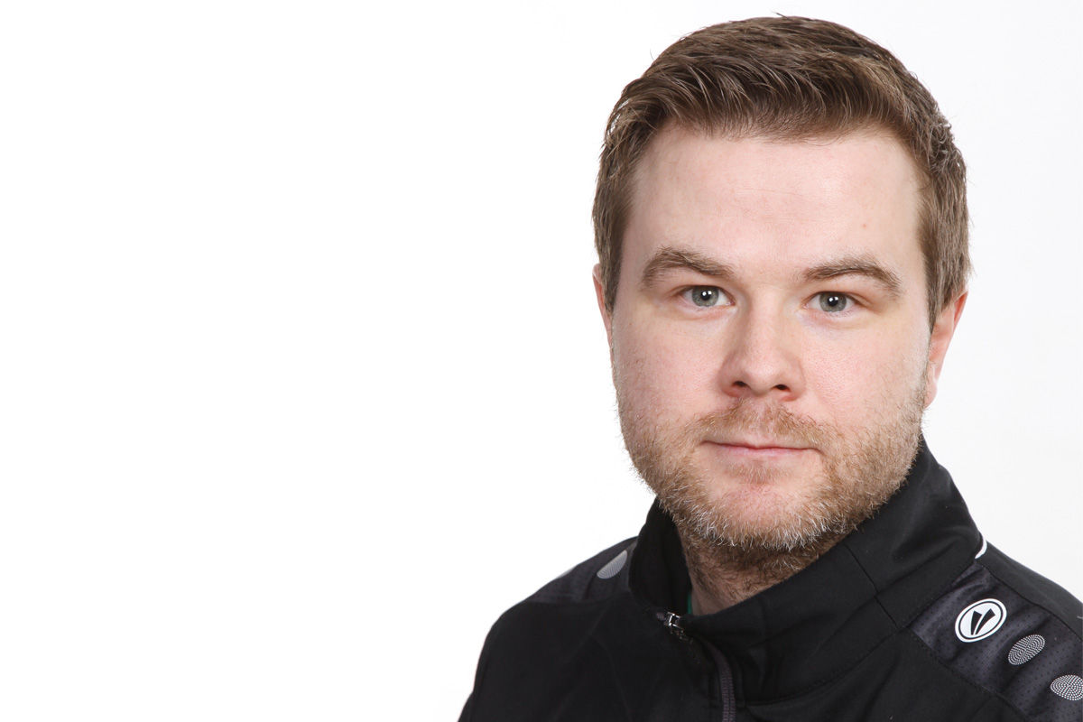 Räpylä naulasta – Aleksi Lehtimäki palaa tositoimiin!