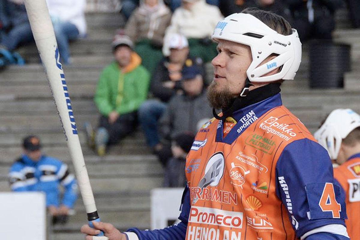16 vuoden kierros päättyy sunnuntaina - Jukka Lankinen palaa kotiin