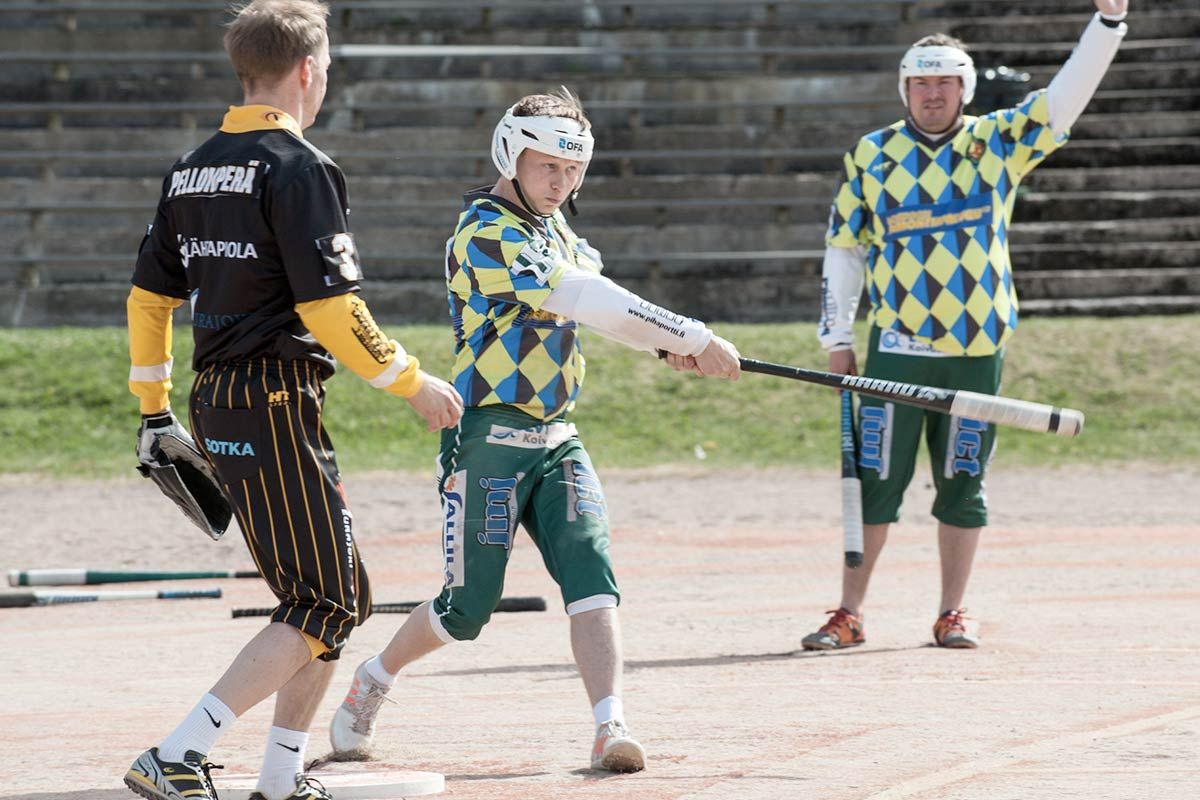 """Arttu Kaurila: """"Parhaat kokemukset on kaikki ottelut, jotka on päässyt LP:n kanssa pelaamaan"""""""